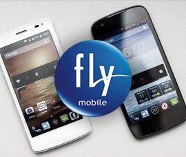 Обзор телефонов Fly iq4405 1 гб GB