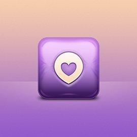 Иконка для ios и Android